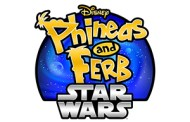 Phineas and Ferb Star Wars!