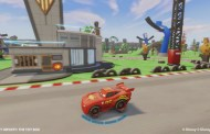 New Custom Toy Boxes free on Disney Infinity
