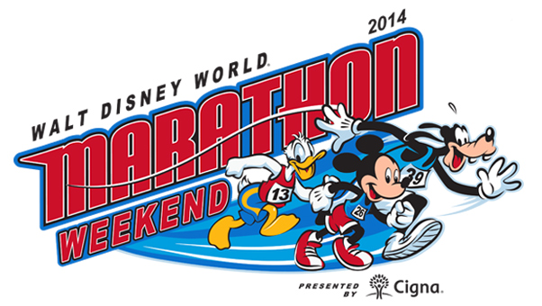 2014 Walt Disney World Marathon presented by Cigna