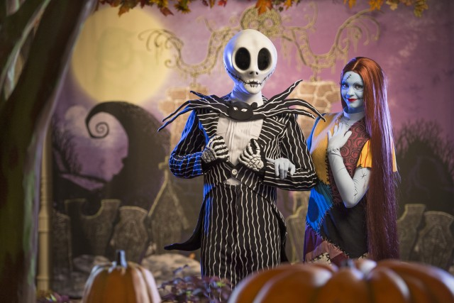 Mickey's Not So Scary Halloween Party Returns Sept. 10 with 23 Nights of Halloween Fun in Magic Kingdom