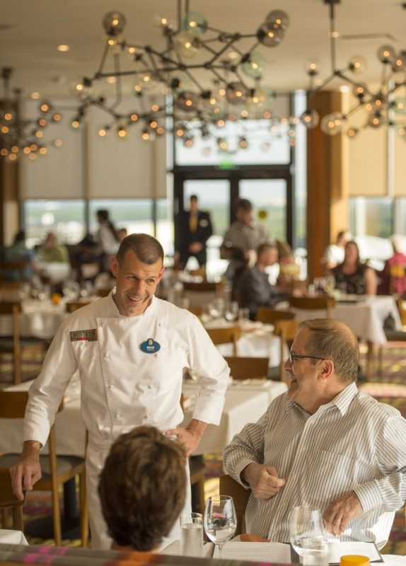 California Grill Takes Disney Restaurant Scene to New Heights, Reopening Sept. 9