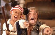 Pirates Coming to Disney for Limited Time Magic
