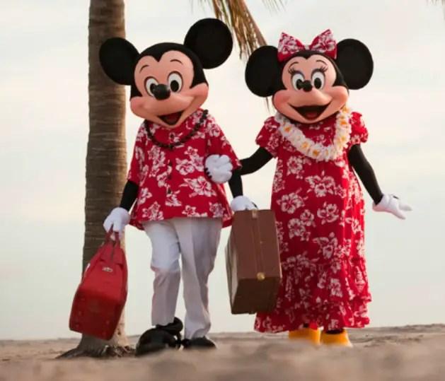 Disney's Aulani Resort Free Night Promotion