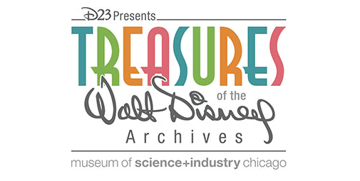 Treasures of Walt Disney Archives opening soon