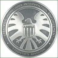Get your own Agents of S.H.I.E.L.D. badge and ID card