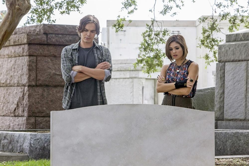 ABC Family's Ravenswood is swooping in!