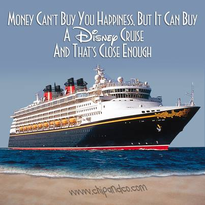 Florida Resident and Military Discounts for Disney Cruise Line Early 2014