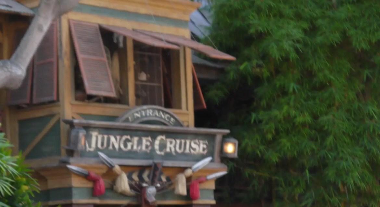 Disneyland to Add Some Christmas Cheer to Jungle Cruise