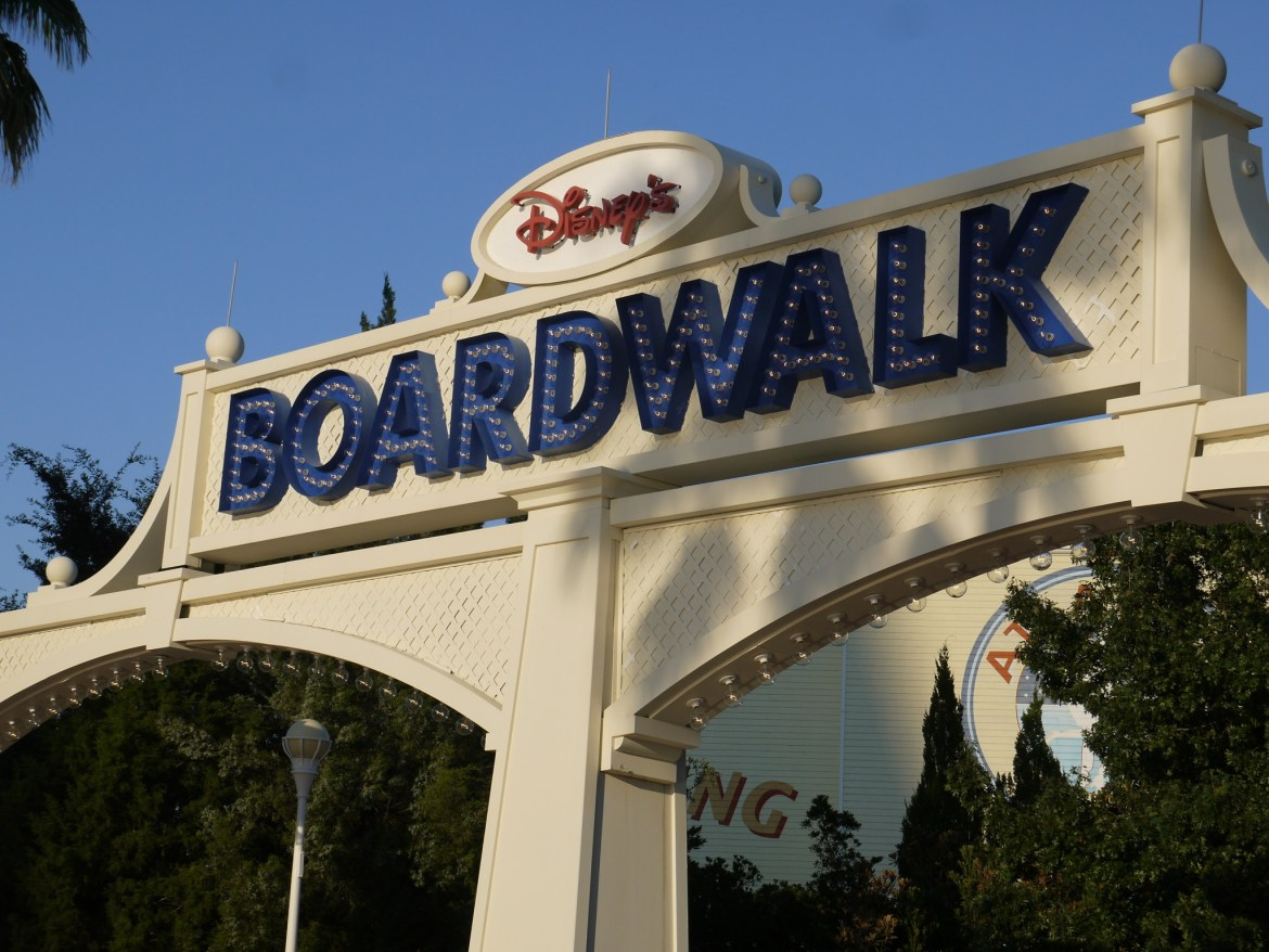 Top 10 Things to Do When You Want a Break from the WDW Theme Parks