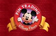 New Pin Trading Cart At Magic Kingdom