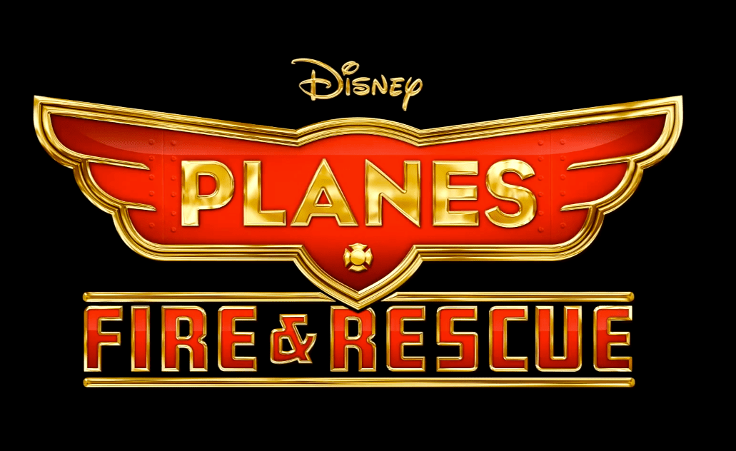 Disney Planes Fire & Rescue Soars into Theaters Next Year