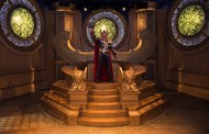 Thor: Treasures of Asgard at Disneyland Park