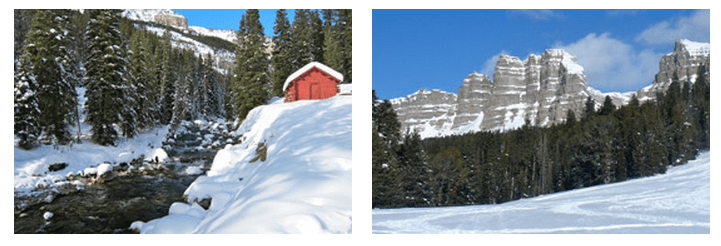 Venture Out West on the Adventures by Disney Wyoming Vacation