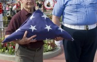 Magic Kingdom to Honor Veterans with Special Flag Retreat