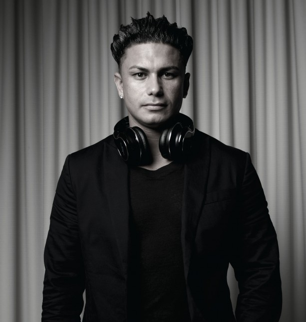 DJ Pauly D to Appear at D-Street in Downtown Disney District