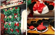 'Limited Time Magic' Focuses on Toys for Tots Promotion at Disney Parks