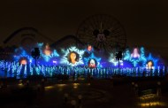 Fun Facts about Disney's World of Color and Holiday Winter Dreams