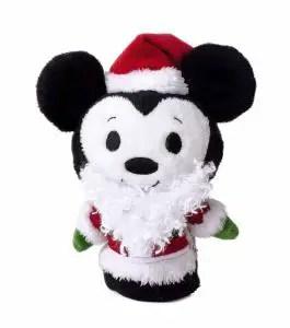 Hallmark Brings you Disney Magic for the Holidays