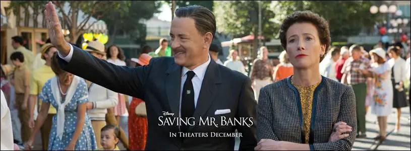 Saving Mr. Banks Movie Screening