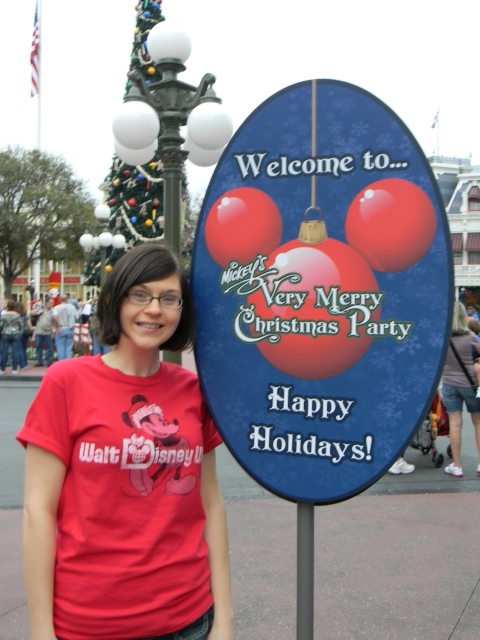 Top Five Reasons Why Disney World During The Holiday Season RULES!