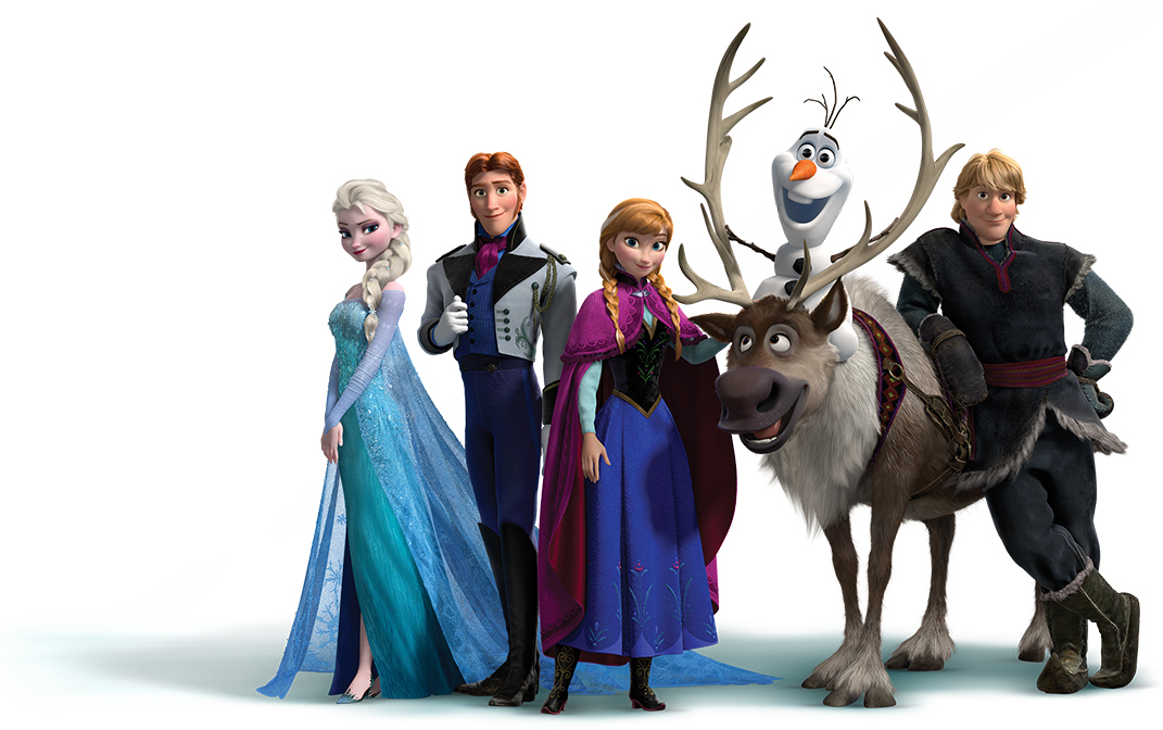Disney's Frozen Hits the Road with Ore-Ida