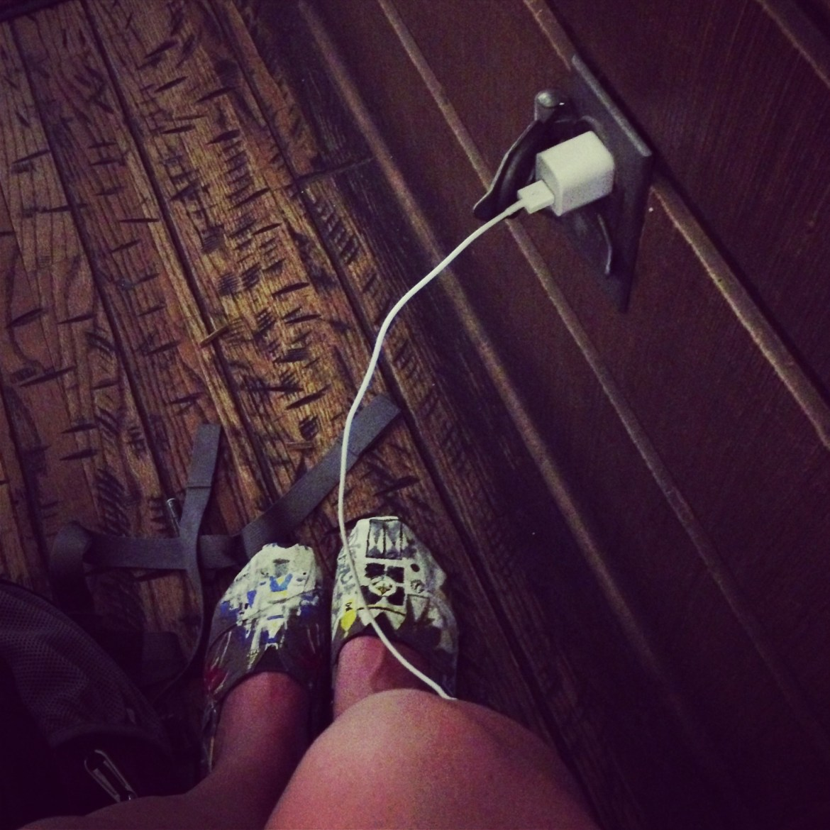 Keeping Your Cell Charged in the Disney Parks