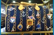 Disney Magic Cruise Exclusive Disney Dooney & Bourke Bags and More