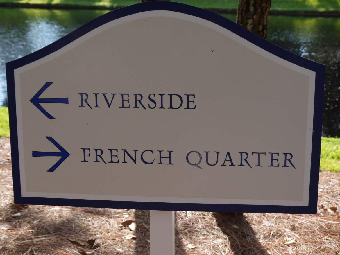 Port Orleans: Riverside Vs. French Quarter – Which Is Right For Me?