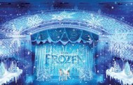 Is Frozen the Musical coming to Disneyland?