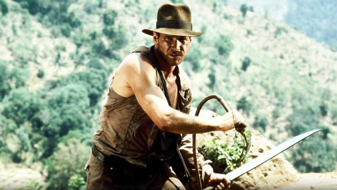 Indiana Jones Sequel May Be Coming Our Way!