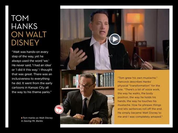 "Take a Behind the Scenes Look at ""Saving Mr. Banks"""