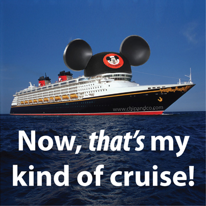 Condé Nast Traveler Readers Name Disney Cruise Line No. 1
