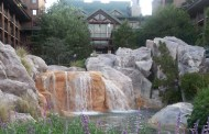 Wilderness Lodge is Back on the AAA Four Diamond List