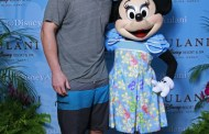 Disney's Aulani Resort Welcomes 2014 Pro Bowl Players at NFLPA Reception