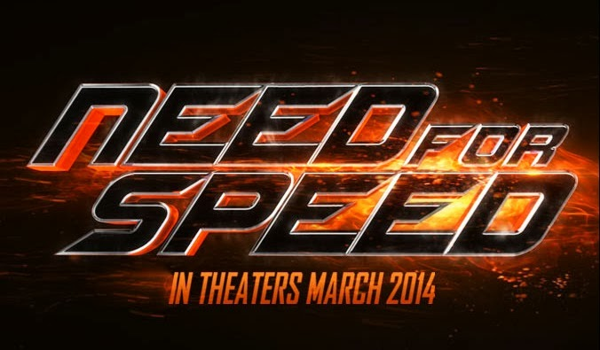 "Take an Exclusive look at ""Need for Speed"""