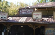 A Jungle Cruise Themed Restaurant Could be Opening in Adventureland