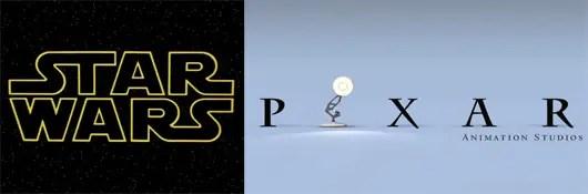 Is Pixar Making a 'Star Wars' Film?