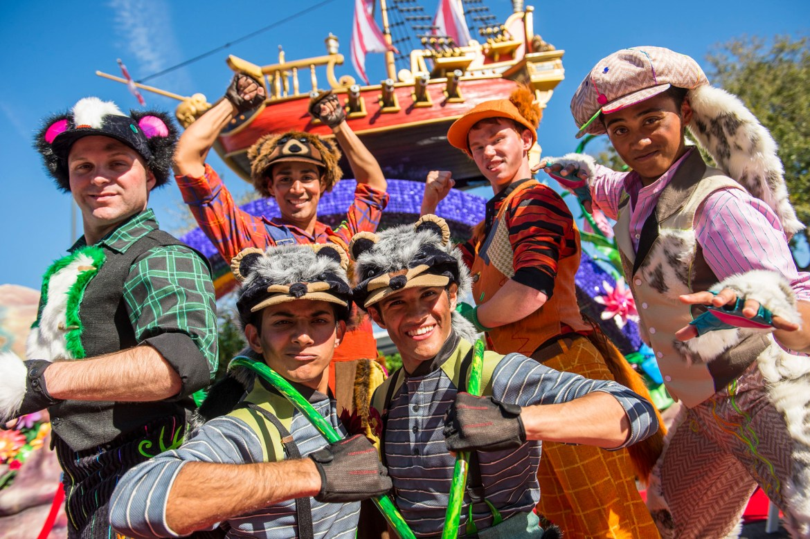 Festival of Fantasy to debut on March 9th, 2014