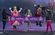 Kim Smith Shatters Disney Princess Half Marathon Course Record