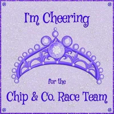 Join us this weekend at the Princess Half Marathon
