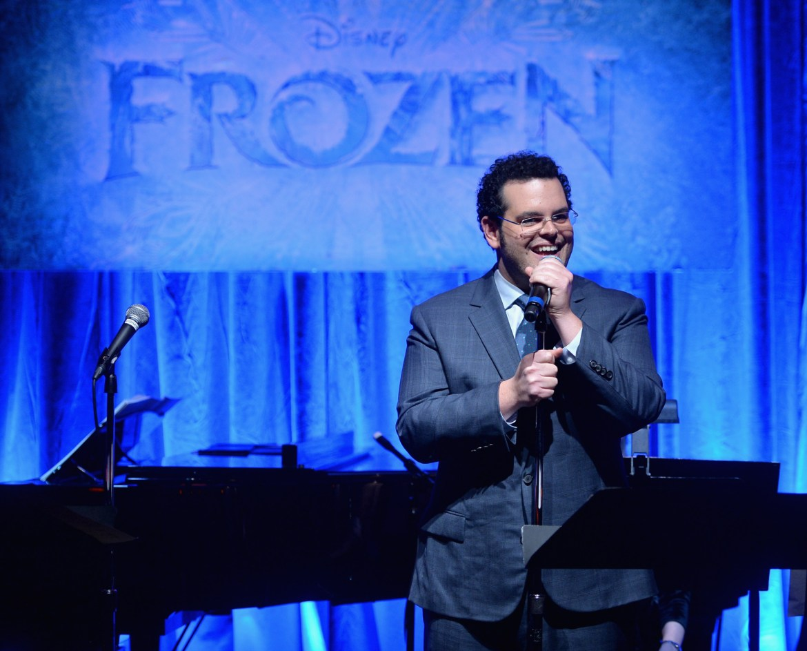 Josh Gad joins Belle in Beauty & the Beast live action movie