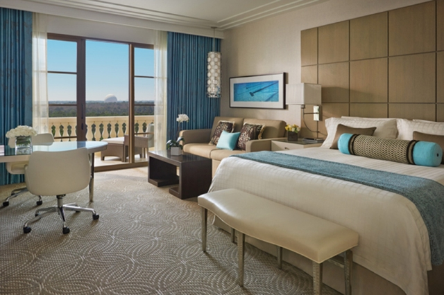 Four Seasons Comes to Walt Disney World – Special Travel Package now available
