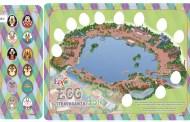 Easter Egg Hunt Event Returns to Disneyland & Disney World