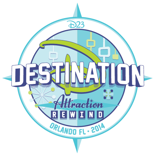 More Disney Talent Added to the List for the D23: Destination D Attraction Rewind at the Walt Disney Word Resort