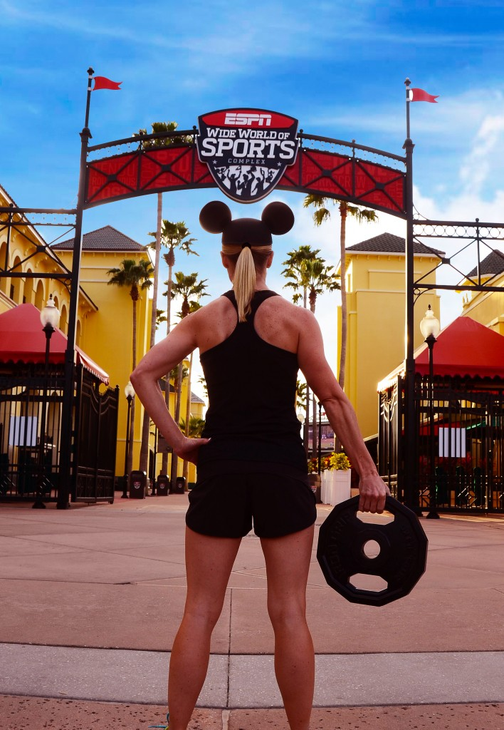Registration is Now Open for Disney Fit Challenge at ESPN Wide World of Sports