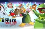 Club Penguin: Muppets World Tour