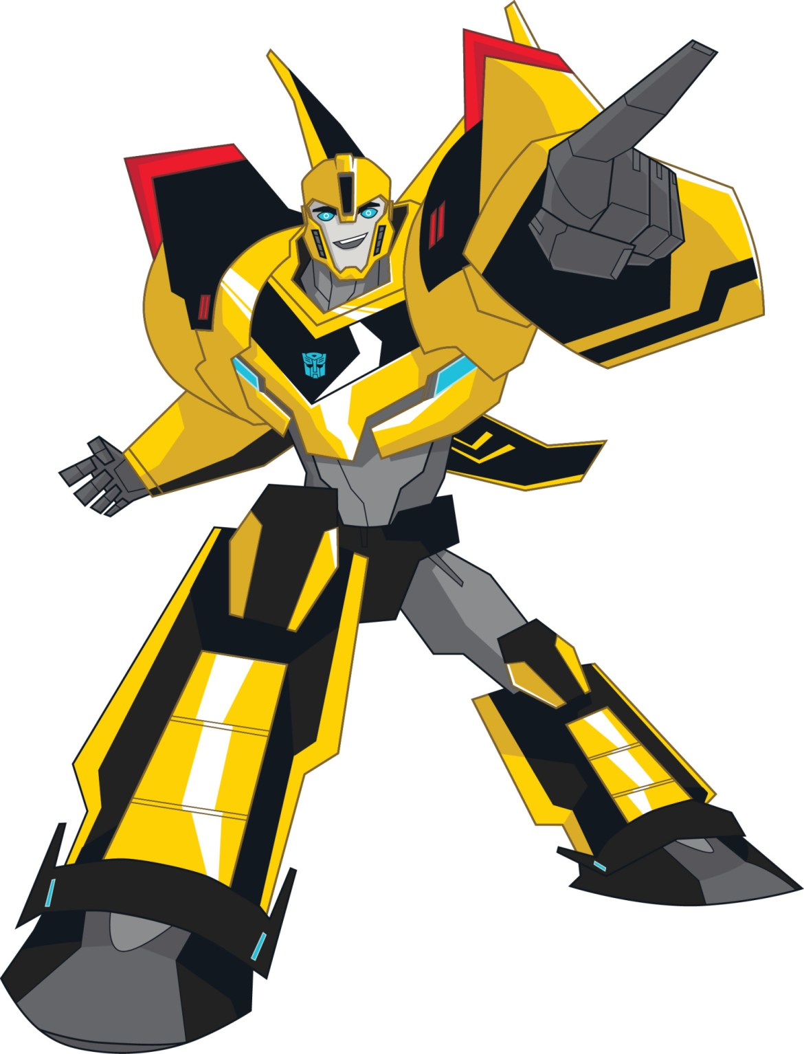 Brand New Transformers Series in Production for The Hub Network