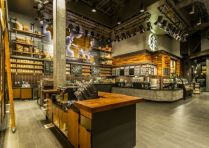 Starbucks Disneyland 6