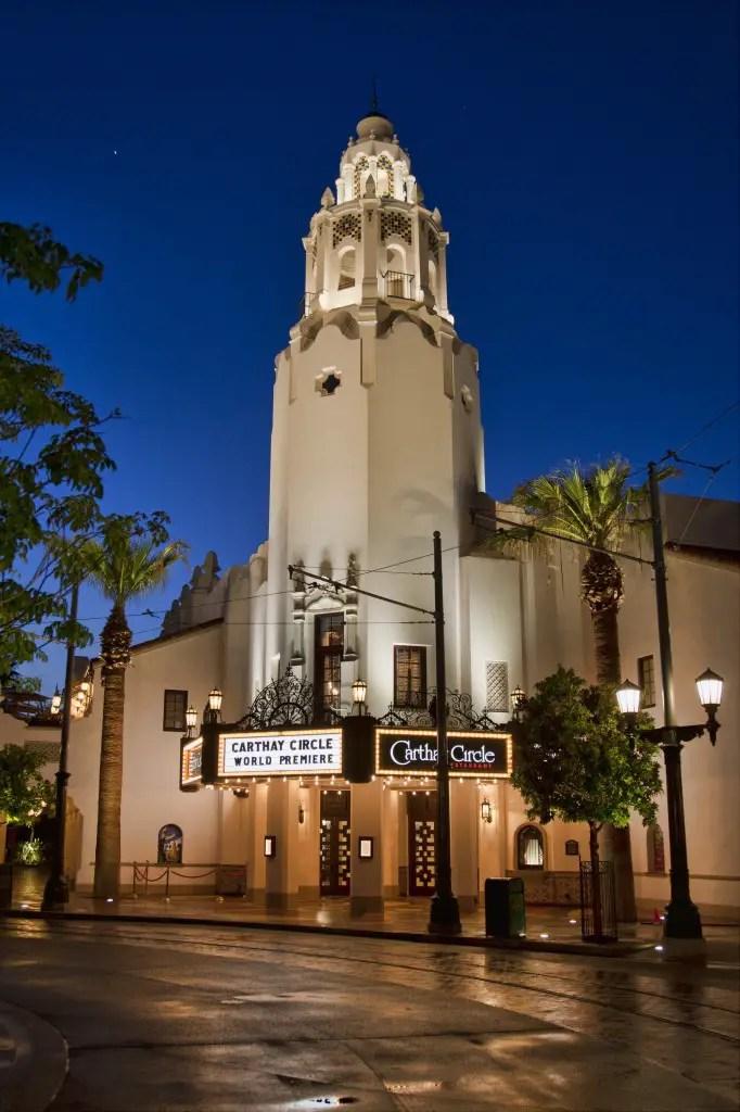 Disneyland Resort Restaurants Wins Big Awards