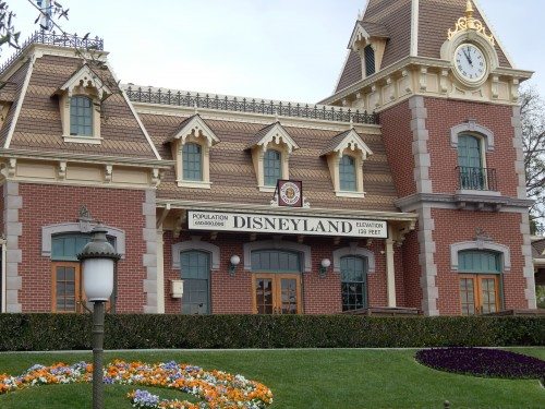Rock your Disney Side at the 24 hour Event at Disneyland!